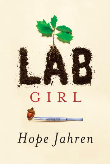 lab girl cover.