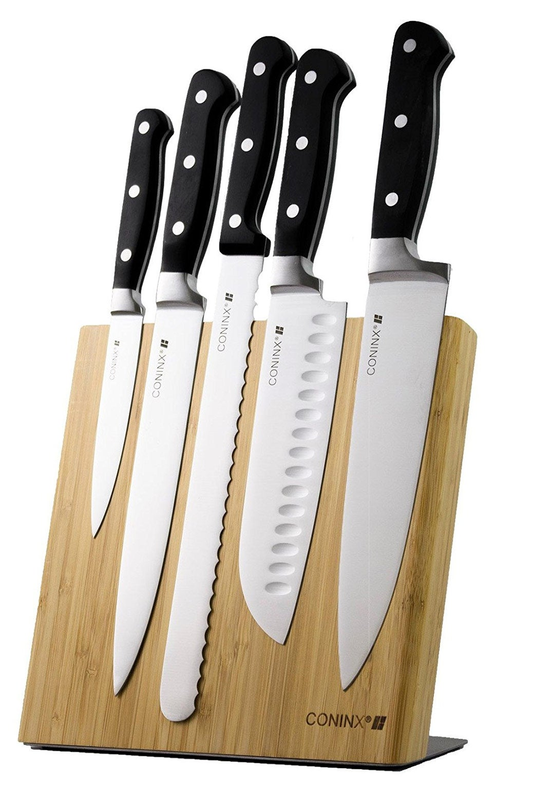 Coninx Magnetic Knife Block.