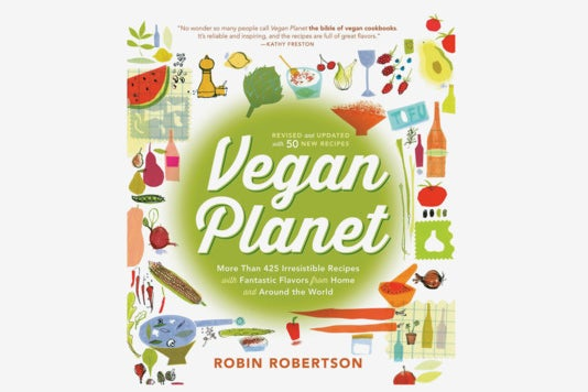 Vegan Planet.