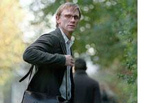 Daniel Craig in Enduring Love.