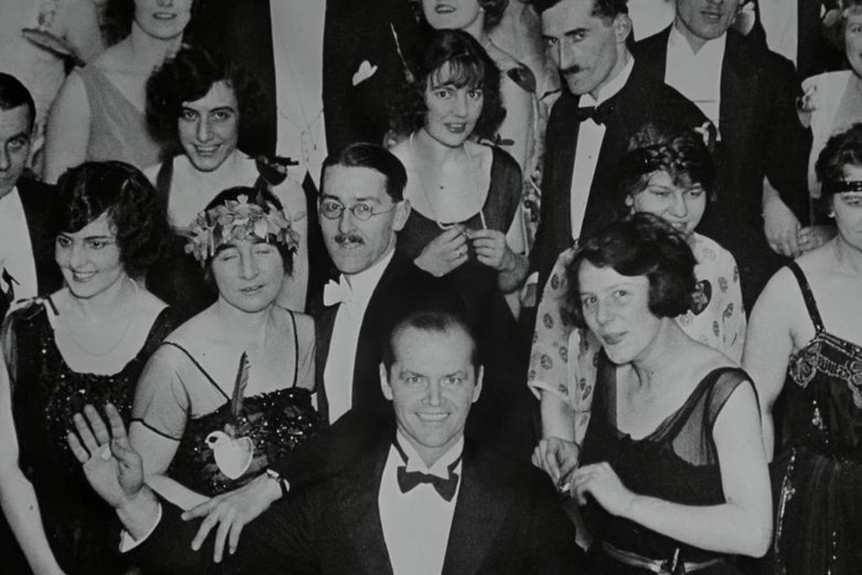 Slate�s Guide to the Hottest Fourth of July Parties of 1921