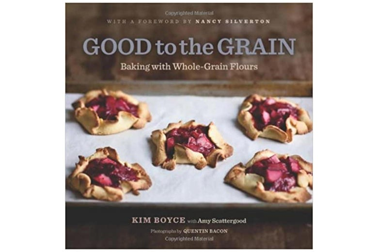 Good to the Grain book cover