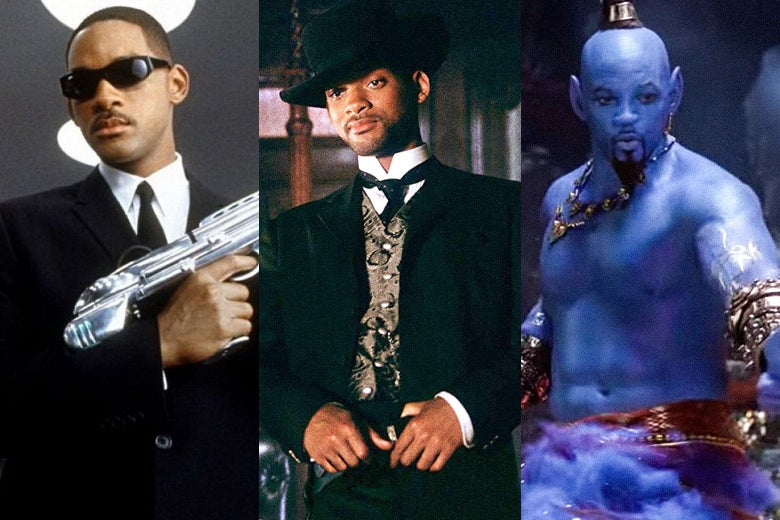 The history of the movie-summarizing end-credits rap, from