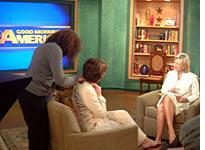 Margaret Carlson on Good Morning America
