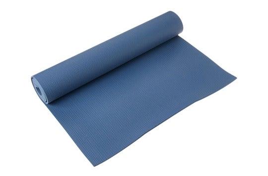 Manduka Pro yoga mat.