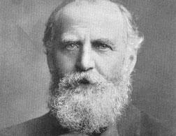 William Thomas Stead (1849-1912), English journalist.