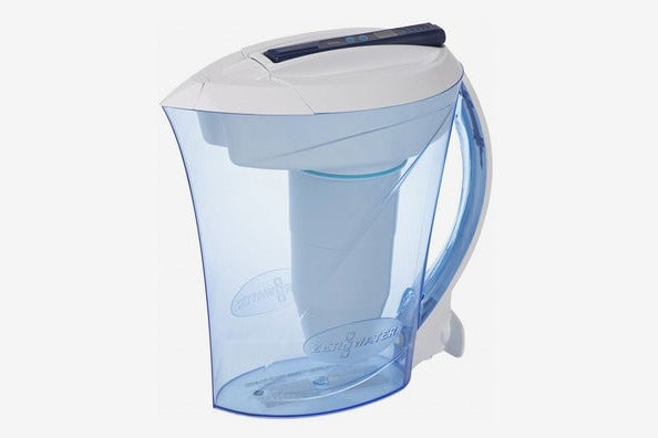 ZeroWater 10-Cup Pitcher