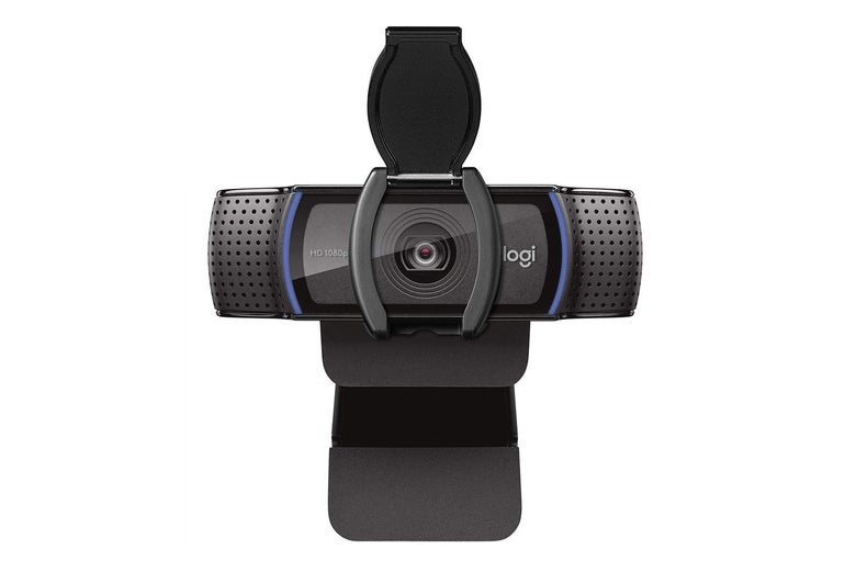 Logitech HD Pro Webcam C920 with Privacy Shutter