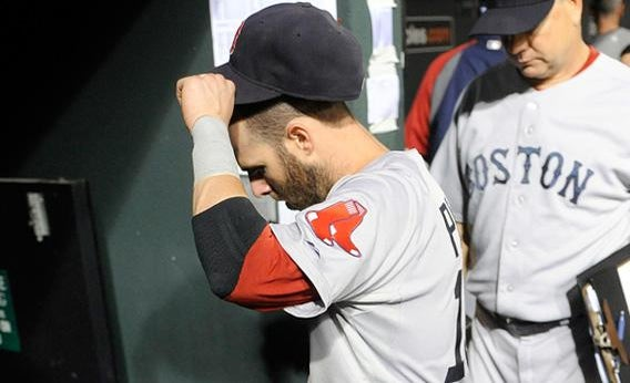 The Curse of the Bambino: What made the Red Sox collapse yet again?