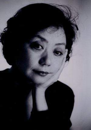 Minae Mizumura.