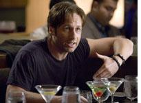 David Duchovny as Hank in Californication. Click image to expand.