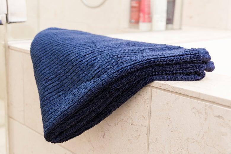 Bed Bath & Beyond towels