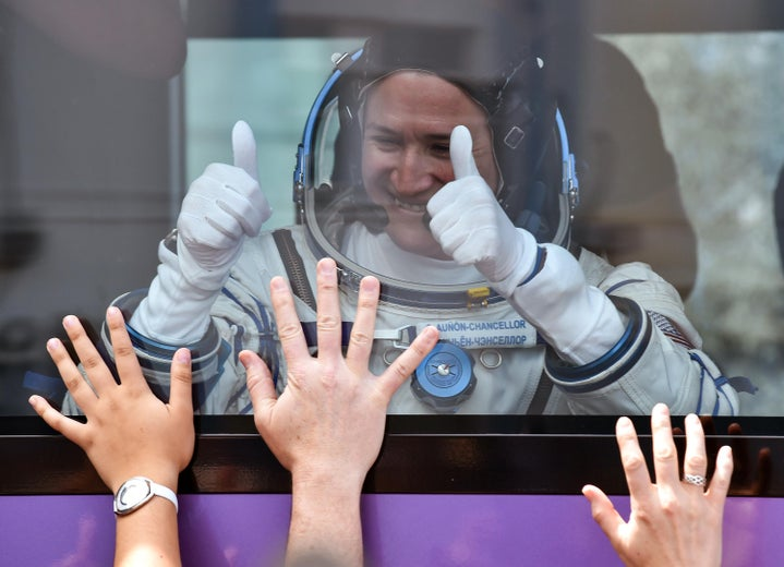 The Future of Exploration Is Female