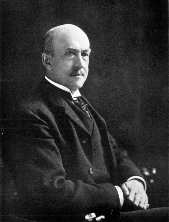 William Graham Sumner.