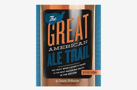 The Great American Ale Trail.
