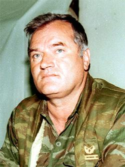 Ratko Mladic. Click image to expand.