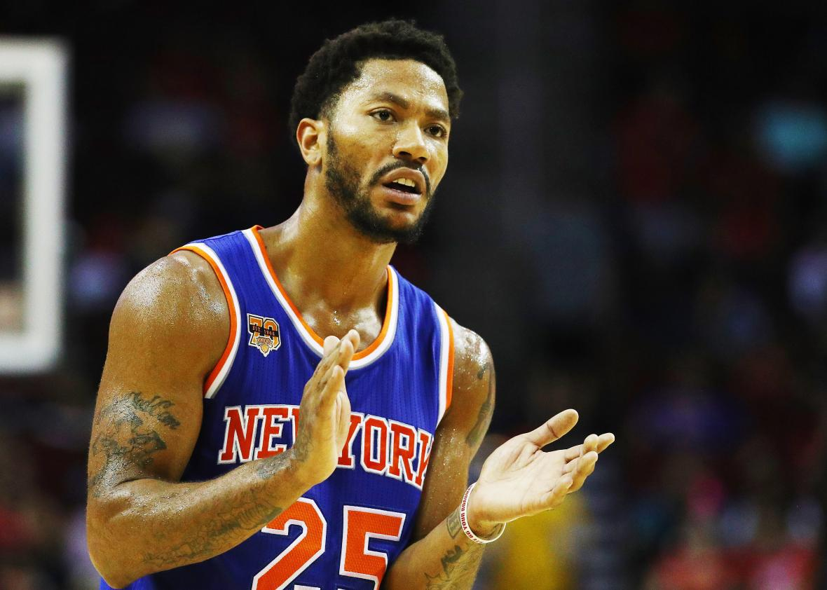 c0360fa96a64 Derrick Rose not liable on all counts in civil gang-rape case.