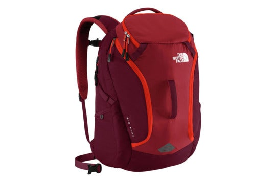 The North Face Big Shot Backpack.