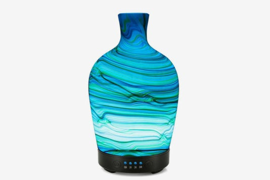 Coosa Glass Essential Oil Diffuser.