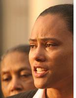 Marion Jones. Click image to expand.