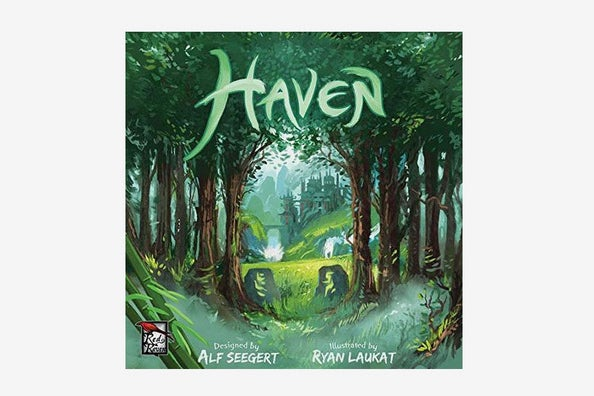 Haven board game