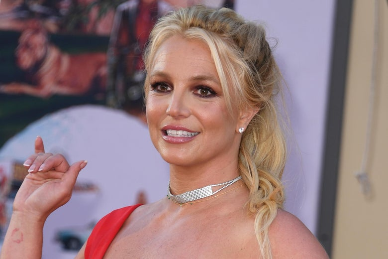 For the Disability Community, Britney Spears� Situation Is All Too Familiar