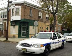 A Camden police cruiser. Click image to expand.