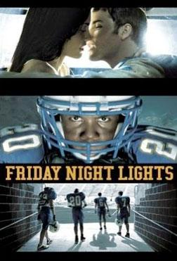Friday Night Lights.