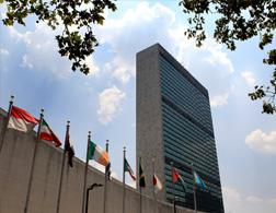United Nations building Click image to expand.