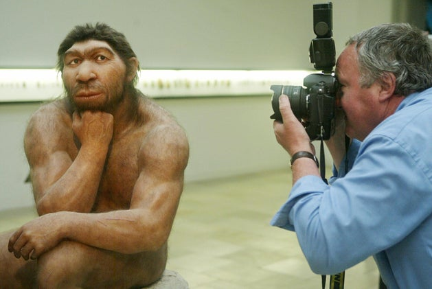 Neanderthal feces: Coprolite study shows early humans ate meat and vegetables.