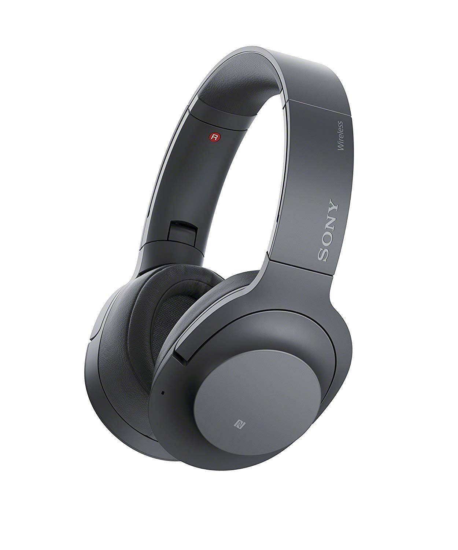 Sony H.ear On 2 WH-H900N