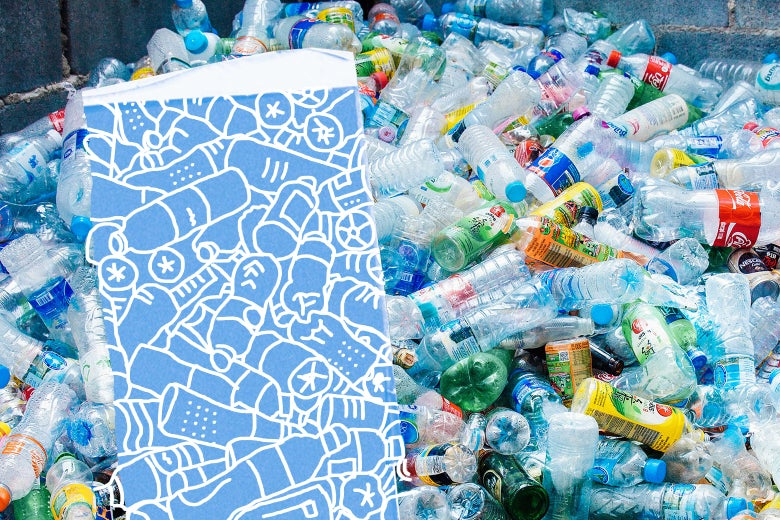 Why Does Half of the World's Used Plastic End Up in China?