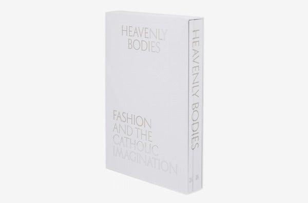 Heavenly Bodies: Fashion and the Catholic Imagination.