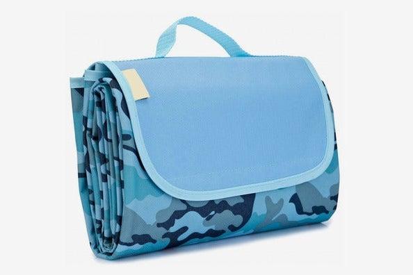 Triponeer Extra Large Outdoor Picnic Blanket