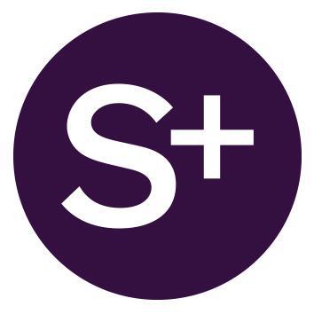 Slate Plus logo