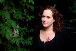 Author Rosie Schaap