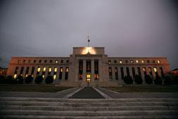 Federal Reserve Building. Click image to expand.