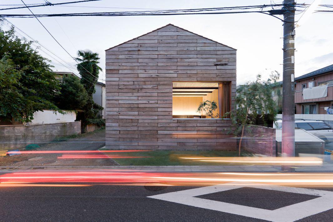 Japanese House 145
