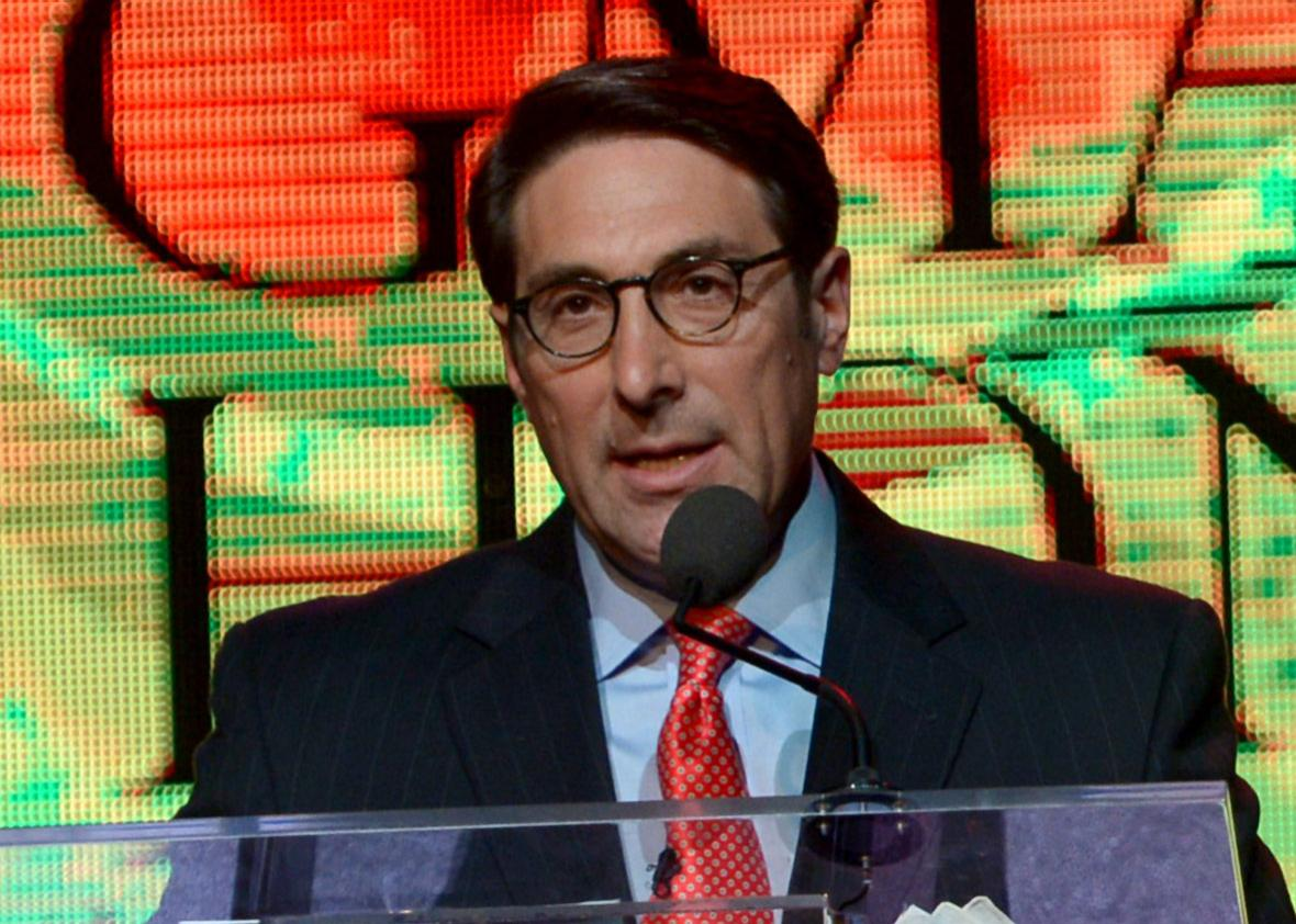 Chief Counsel for the American Center for Law & Justice Jay Sekulow