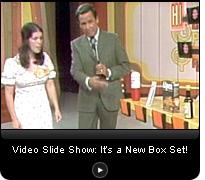 Click here to launch a video slide show on The Price is Right.