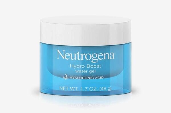 Neutrogena Hydro Boost Water Gel.