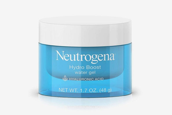 Neutrogena Hydro Boost Water Gel.