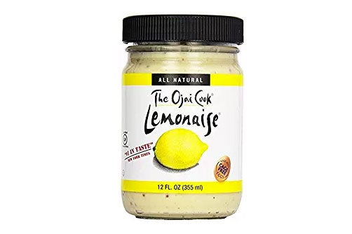 Ojai Cook Lemonaise.
