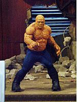 Fantastic Four's The Thing. Click image to expand.
