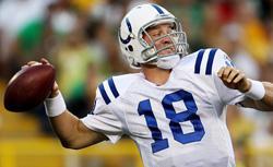 Peyton Manning. Click image to expand.