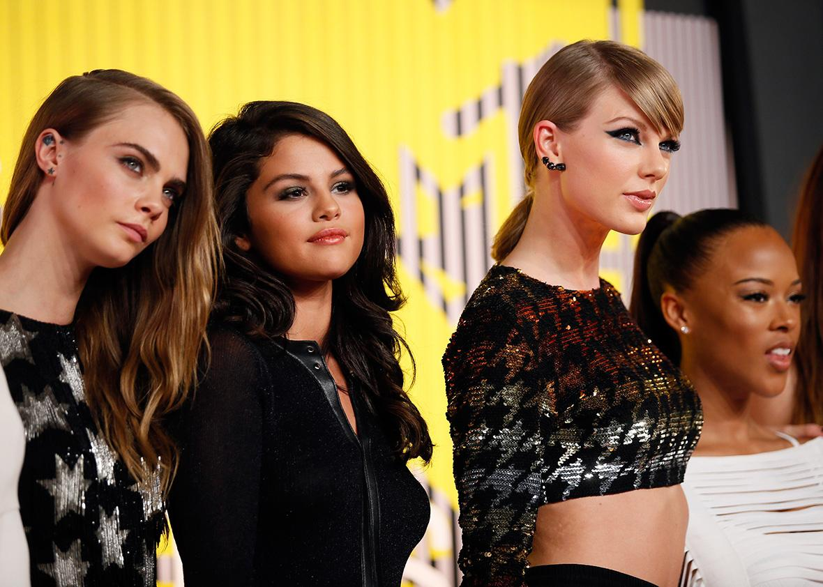 MUSIC-MTV/VMA
