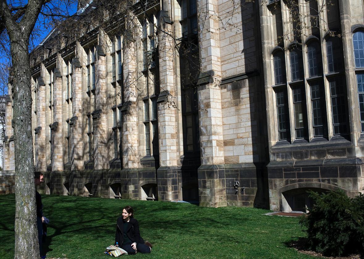 Yale_Campus