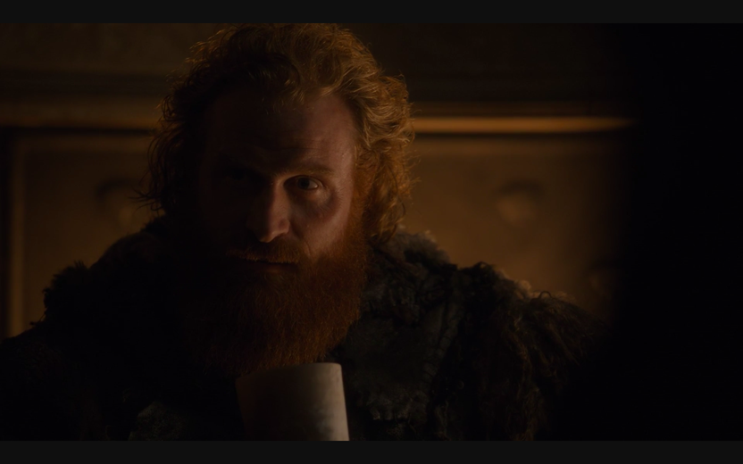 A Game of Thrones Investigation: What Is Giant's Milk Really Like?