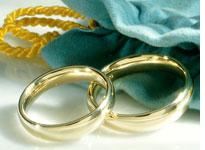 Gold rings. Click image to expand.