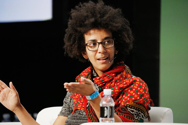 """They Weren't Even Treating Me Like a Person"": A Black Tech Ethicist on Leaving Google"